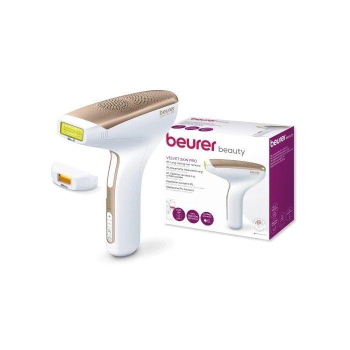 جهاز ليزر بيورير ipl8500