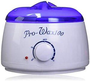 جهاز الشمع برو واكس Pro- wax100