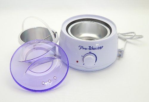 prp wax heater for hair removal